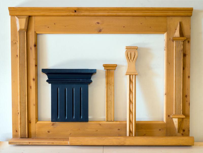 Möbel von der Schreinerei Hofberger