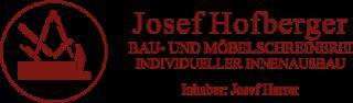 Schreinerei Hofberger