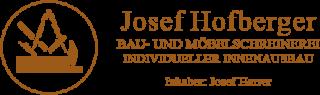 Schreinerei Josef Hofberger